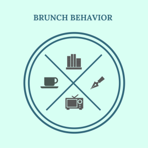 Brunch Behavior