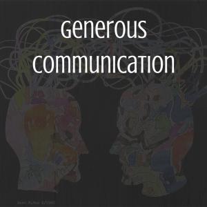 Generous Communication (2)