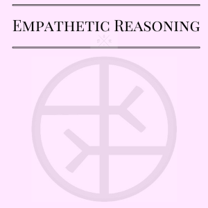 Empathetic Reasoning (1)